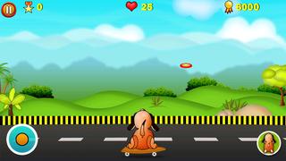 Dog Discs screenshot 4