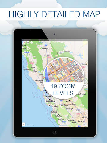 Annie Map for Travel – Offline Map, POI Search, GPS Location, Simple Directions screenshot 7