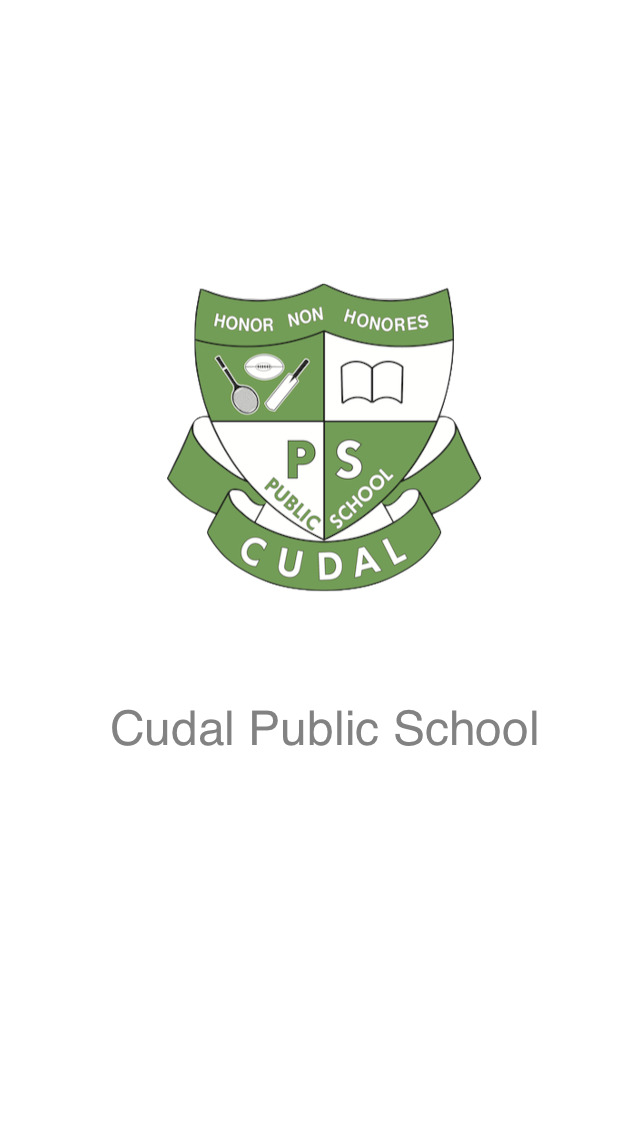 Cudal Public School screenshot 1