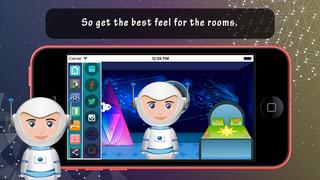 Space Station Designer screenshot 4