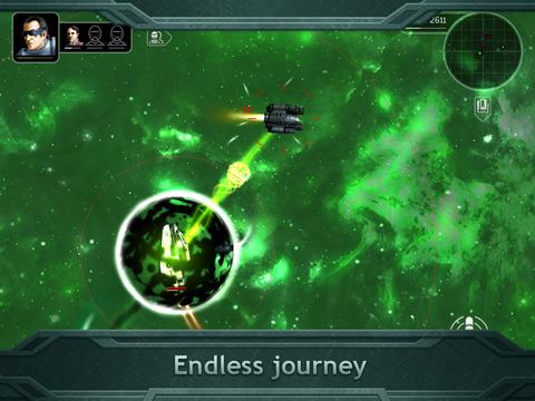 Plancon: Space Conflict Sim screenshot 6
