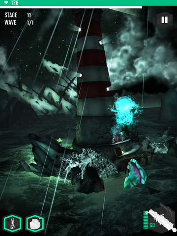 Shoggoth Rising screenshot 7