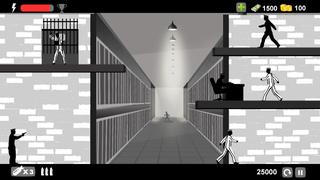 Police Cop Simulator screenshot 3