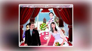 Bridal Kissing screenshot 1