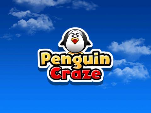 Penguin Craze screenshot 4