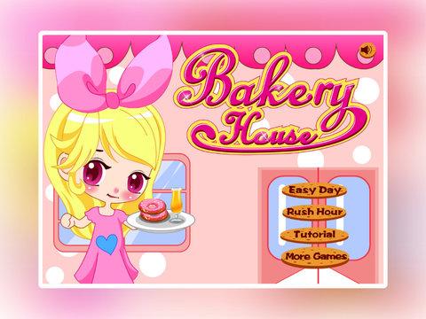 Bakery House screenshot 8
