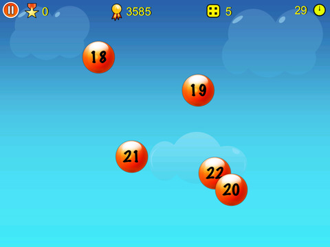 Track Numbers screenshot 8