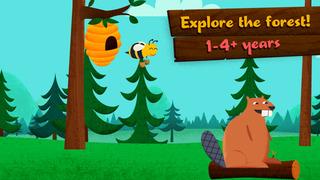 Kapu Forest screenshot 1