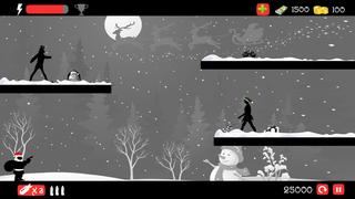 Santa VS Grinch on Christmas screenshot 4