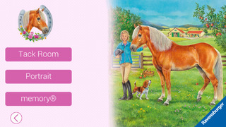 Puzzle+App Games – The companion app to the new Ravensburger children's puzzle series screenshot 3