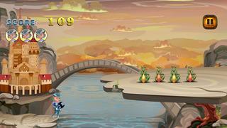 Dragon Defender Dash screenshot 2