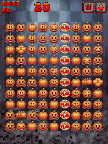 Halloween Pop Mania screenshot 6