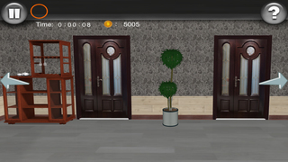 Can You Escape 10 Fancy Rooms II Deluxe screenshot 1