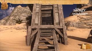 The Secret Of Crystal Waters screenshot 2