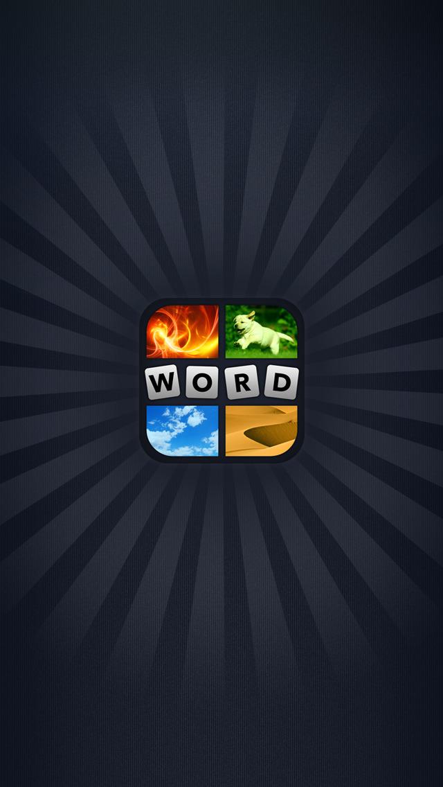 4 Pics 1 Word screenshot #5