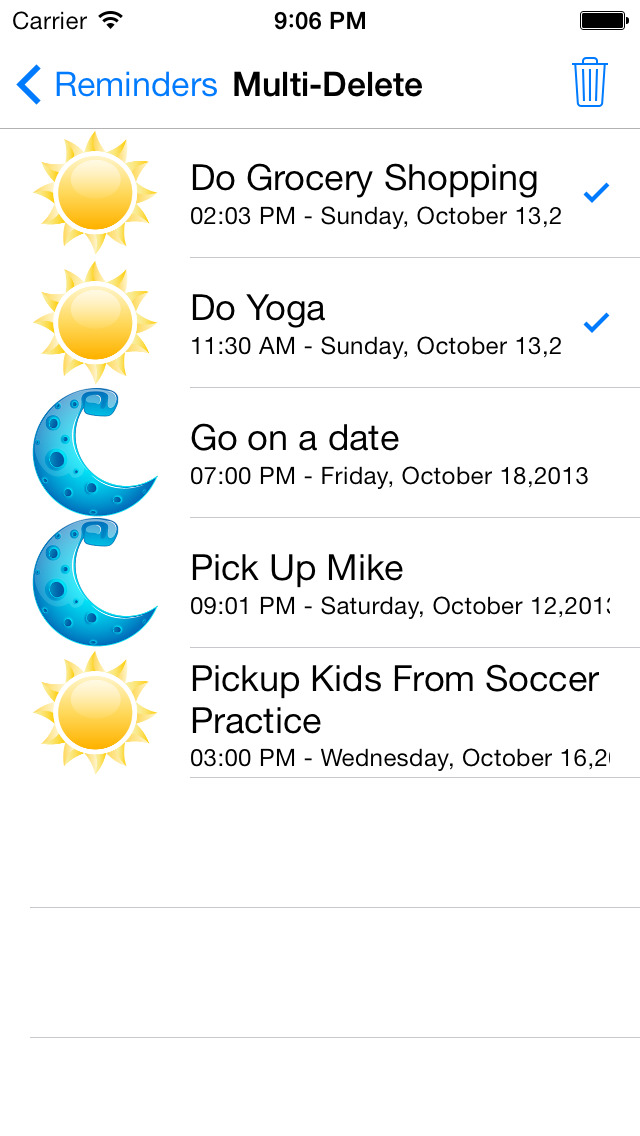 Reminder Plus - To-Do List screenshot 4