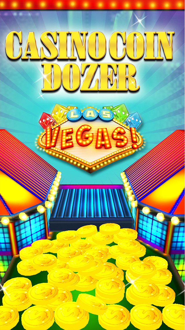 `Ace Coin Casino Dozer - Las Vegas Style screenshot 3