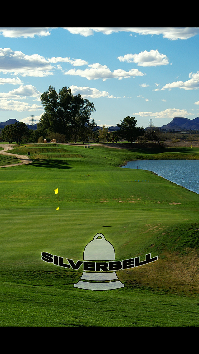 Silverbell Golf Course screenshot 1