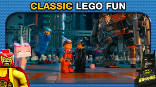 The LEGO® Movie Video Game screenshot 5