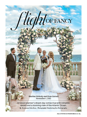 Weddingbells Magazine screenshot 10