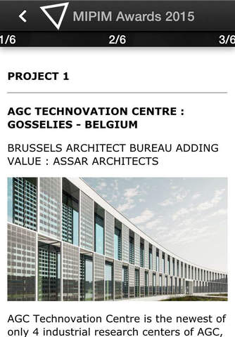 Brussels Architects Adding Value - náhled