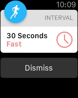 Runkeeper—GPS Running Tracker screenshot 8
