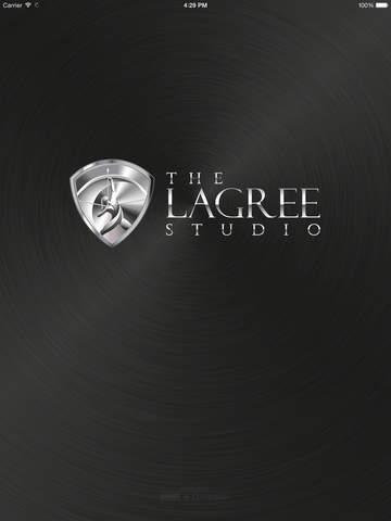 THE LAGREE STUDIO [MEGAFORMER] screenshot #1