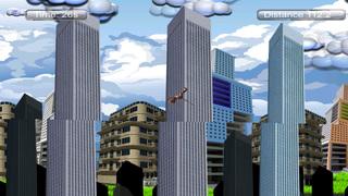 Super Gorilla City 3D screenshot 2