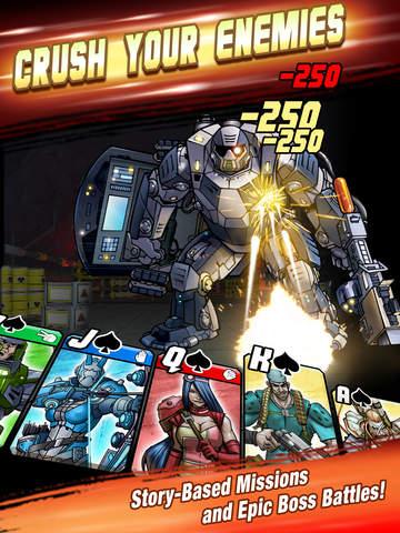 Poker Heroes: Brawl, Evolve, Dominate! BCG screenshot 8