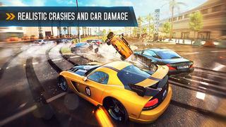 Asphalt 8 - Drift Racing Game screenshot 5