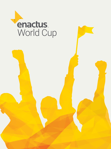 Enactus World Cup screenshot 3