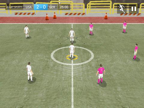 Street Soccer - Futsal 2019 screenshot 7