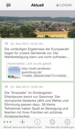 Gemeinde Kammeltal screenshot 1