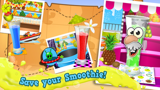 Smoothie Juice Master screenshot 3