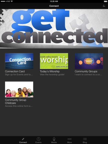 North Valley Church screenshot 4