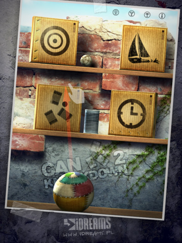 Can Knockdown 2 screenshot 6