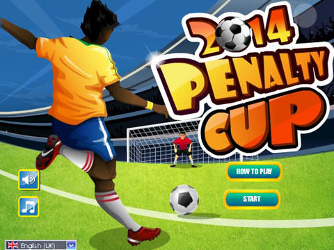 2014 Penalty Cup screenshot 5