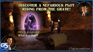 Brightstone Mysteries: Paranormal Hotel screenshot 5