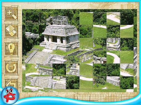 Building Academy: Jigsaw Puzzle screenshot 9
