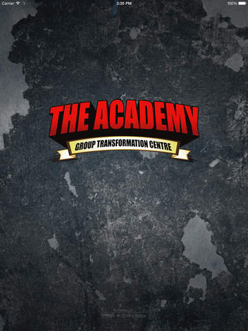 The Academy – GTC screenshot #1