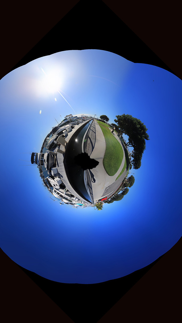 Stereo Pano 360 screenshot 4