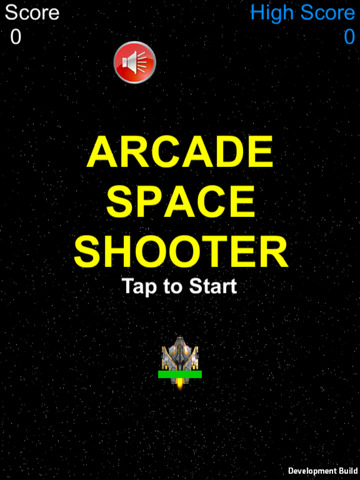 Arcade Space Shooter Pro Full Version screenshot 10