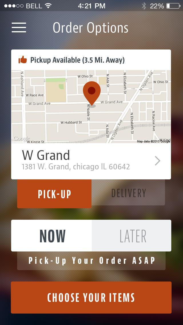 Burger Baron screenshot 2