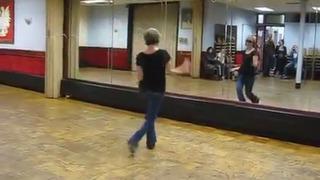 Charleston Dance Steps screenshot 4