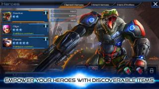 Galaxy Factions screenshot 5