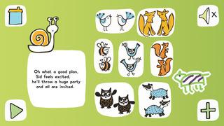 Noisy Neighbors by Ruth Green: Tate Read & Play screenshot 5
