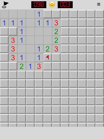 Minesweeper™ screenshot 4