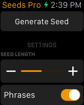 Seeds Pro for Minecraft screenshot 12