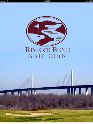 Rivers Bend Golf Club screenshot 6