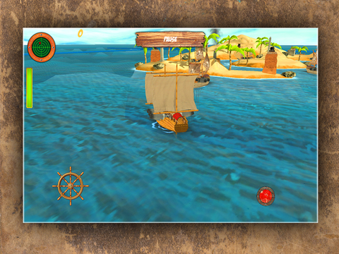 Pirate - Hunter screenshot 6